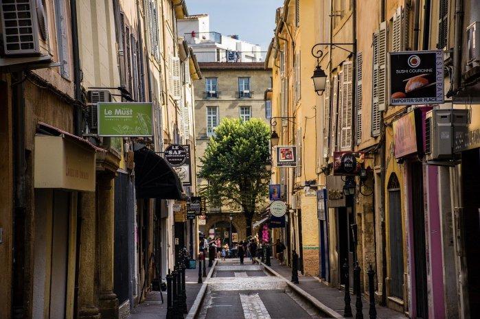 déménagement paris aix en provence