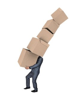 transport cartons