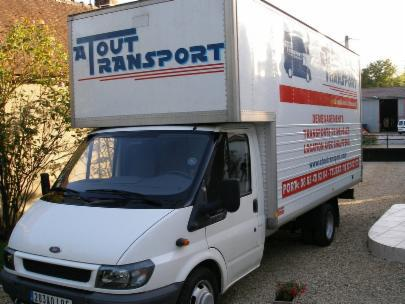 location camion nice